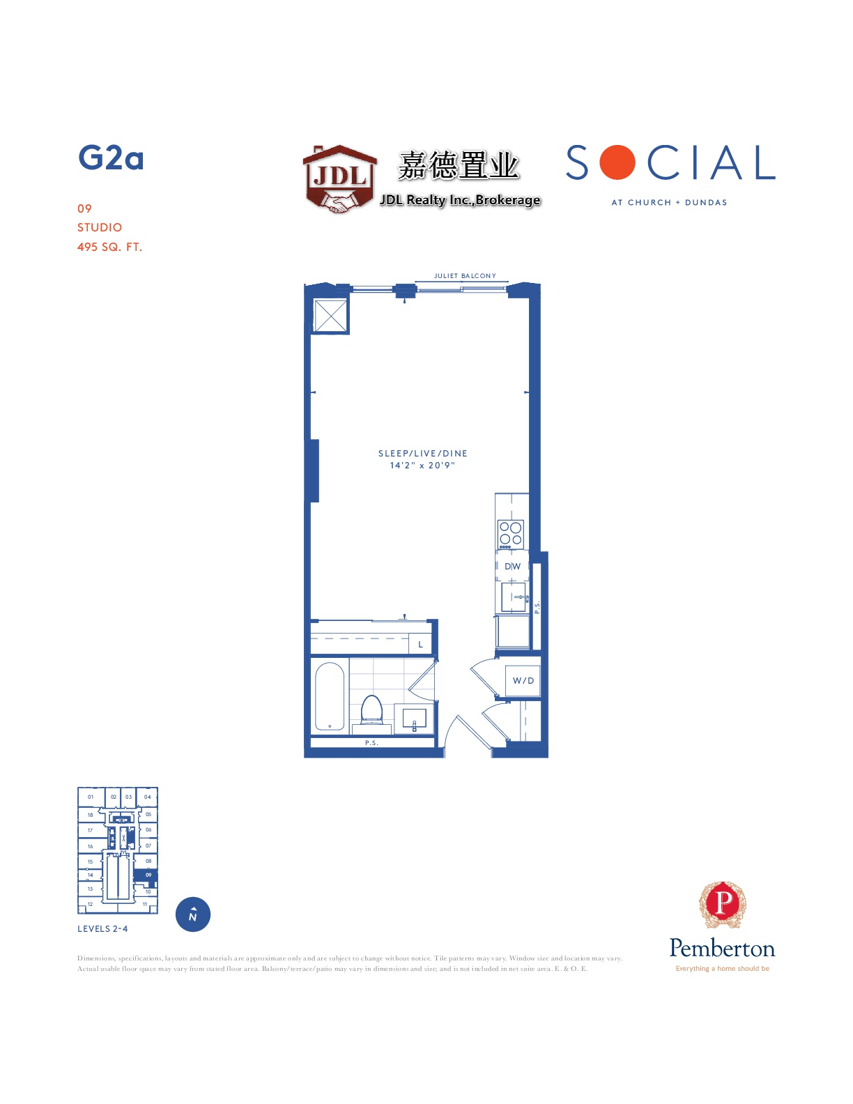 Social Podium floor plan 2 007