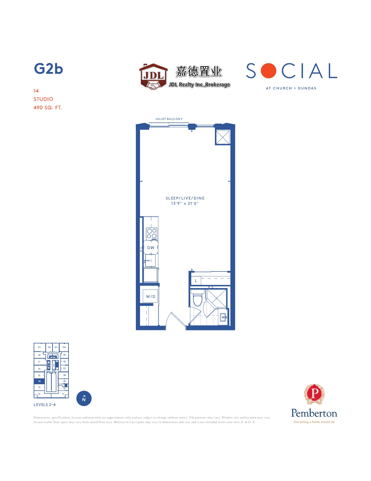Social Podium floor plan 2 012