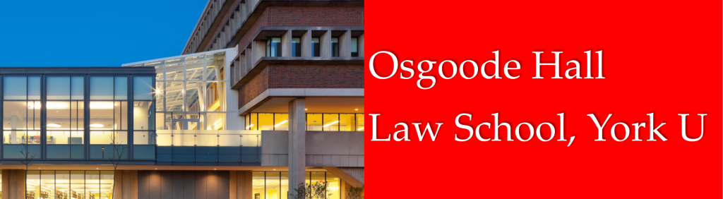 osgoode to use