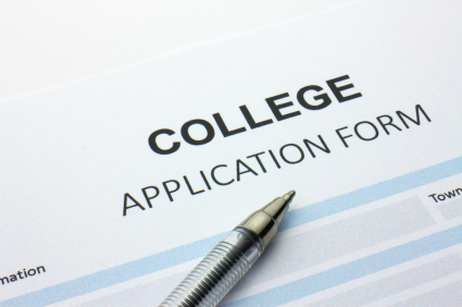 College Application Requirement
