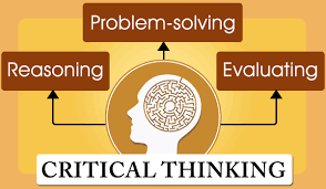 critical thinking 副本